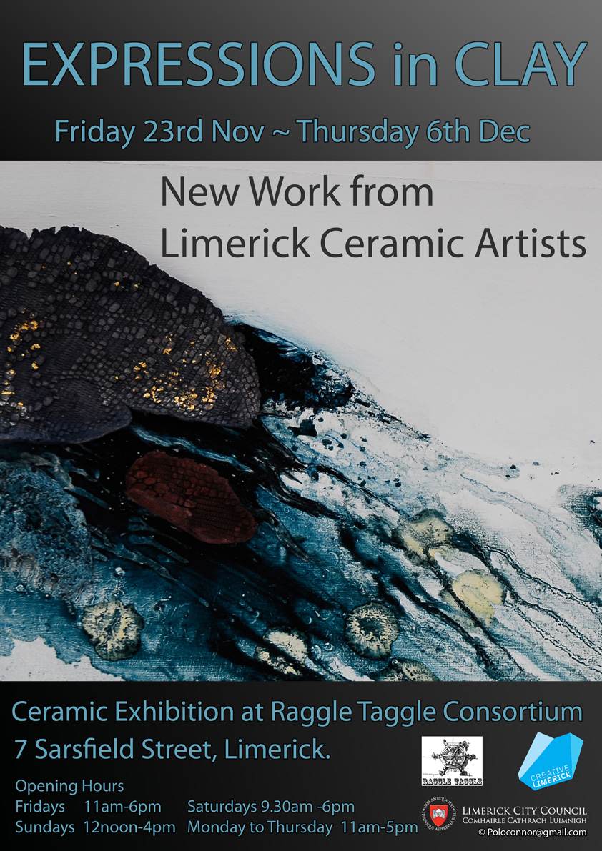 limerick exhibition 2012 poster
